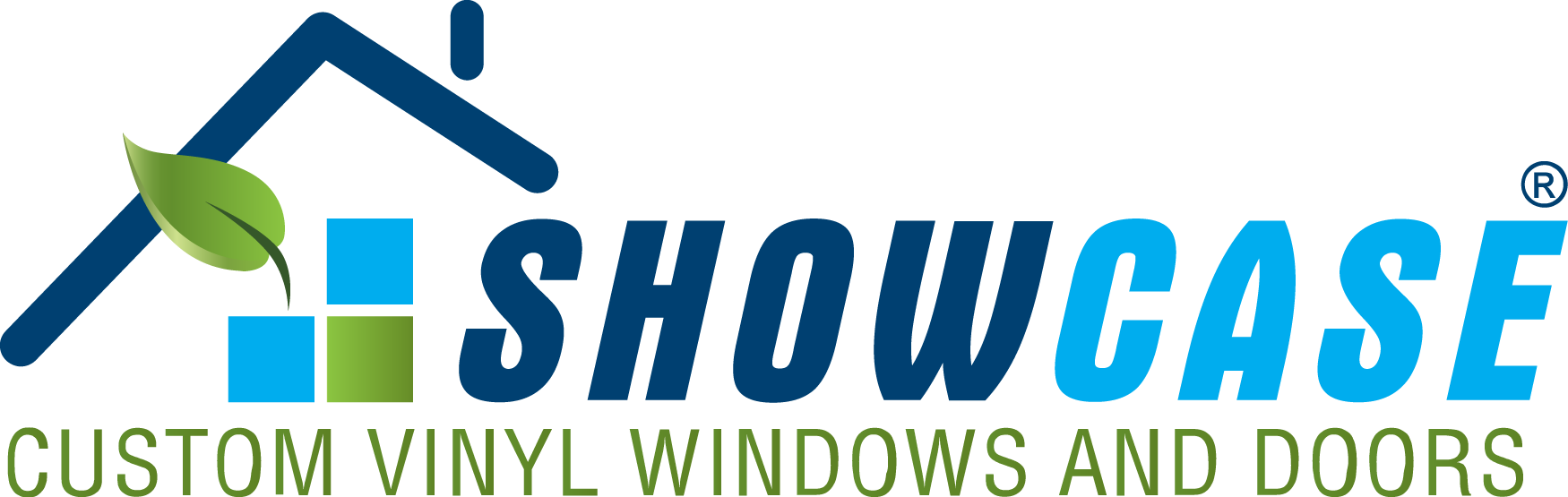 Showcase Windows